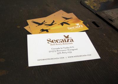Hotel Secaiza
