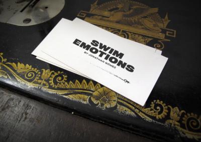 Swim Emotions