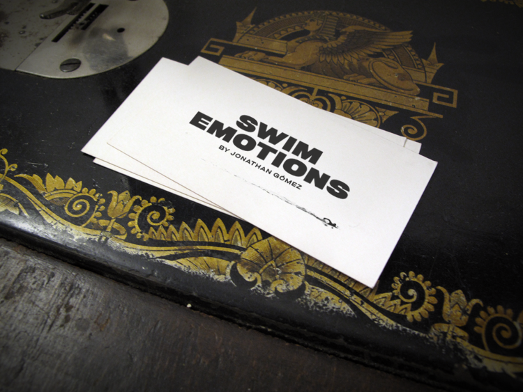 Swim Emotions