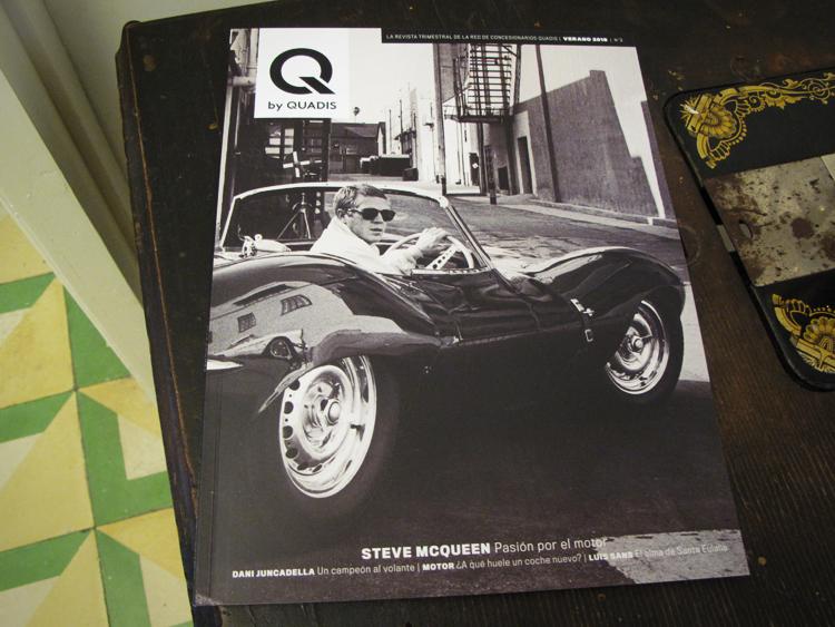 Q by Quadis
