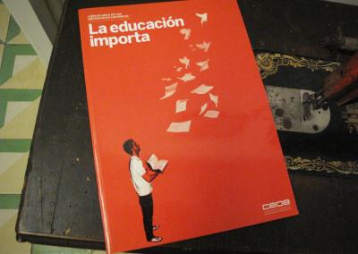 CEOE Libro blanco