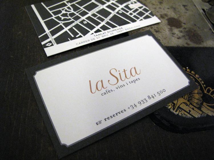 La Sita Restaurant