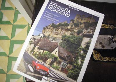 Dordoña – Périgord